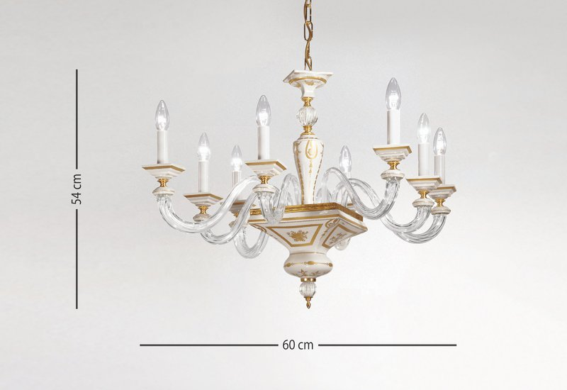 Lilium collection chandelier ii giulia mangani treniq 6