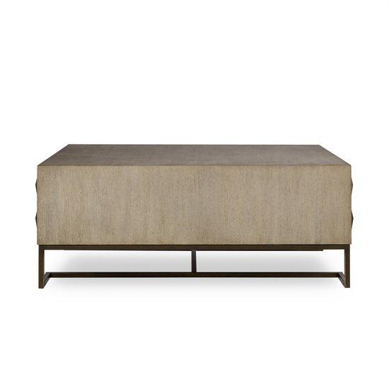 Casey coffee table 2 drawer square  sonder living treniq 1 1526992229684