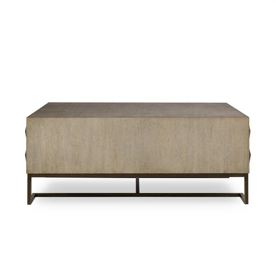 Casey coffee table 2 drawer square  sonder living treniq 1 1526992221958