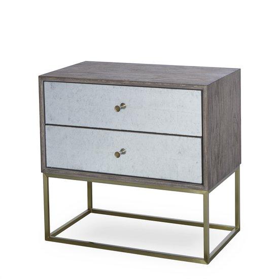 Hampton side table  sonder living treniq 1 1526992389786