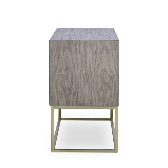 Hampton side table  sonder living treniq 1 1526992389814