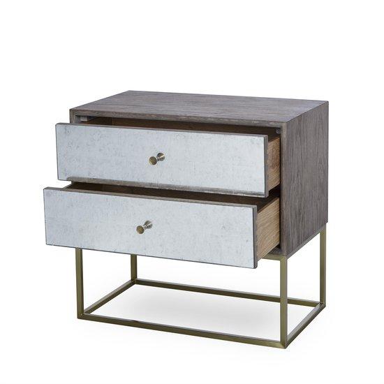 Hampton side table  sonder living treniq 1 1526992389811