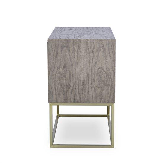 Hampton side table  sonder living treniq 1 1526992401895