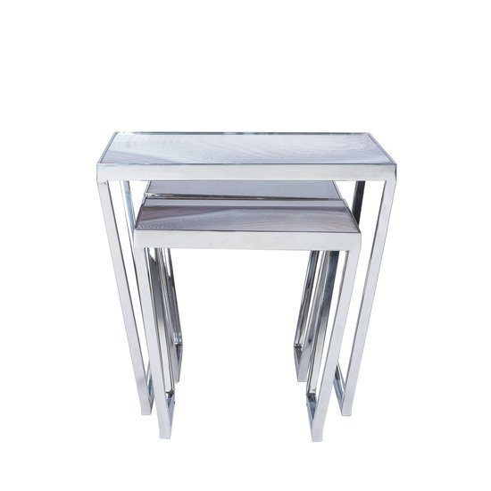 Jaxson bunching coffee table natural agate  sonder living treniq 1 1526992573208