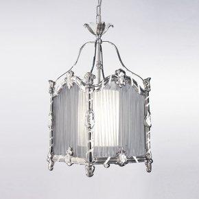Platinum Ceiling Lamp - Giulia Mangani - Treniq