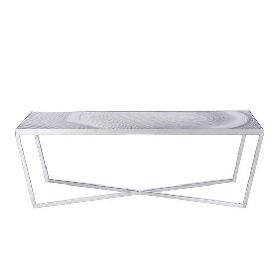 Jaxson coffee table natural agate  sonder living treniq 1 1526992641524