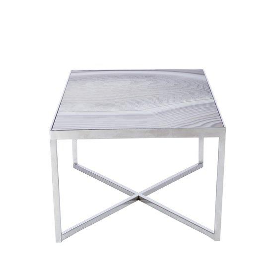 Jaxson coffee table natural agate  sonder living treniq 1 1526992641538