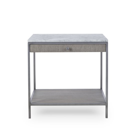 Paxton side table large square  sonder living treniq 1 1526992822909