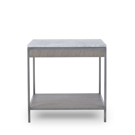 Paxton side table large square  sonder living treniq 1 1526992833411
