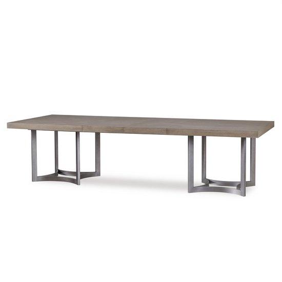 Paxton dining table large rectangle  sonder living treniq 1 1526992878999