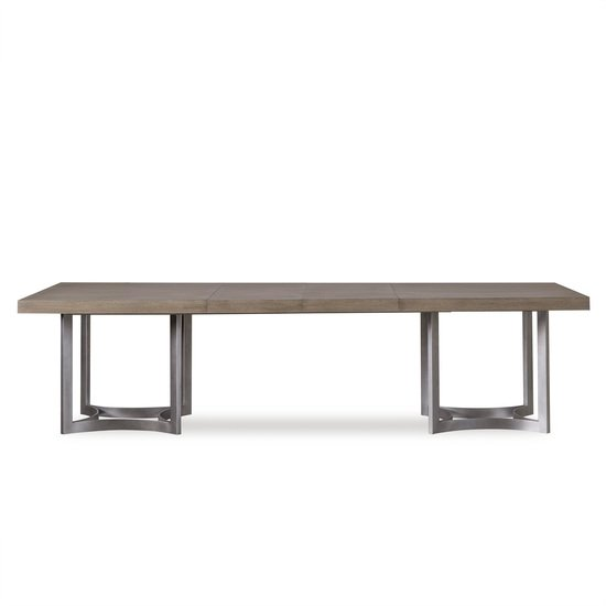 Paxton dining table large rectangle  sonder living treniq 1 1526992879044