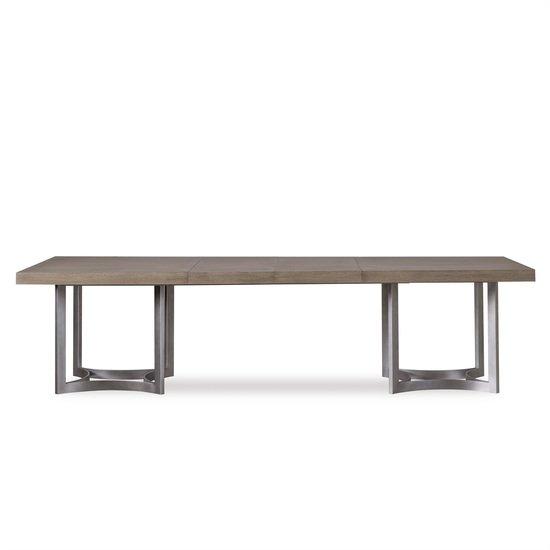 Paxton dining table large rectangle  sonder living treniq 1 1526992879053