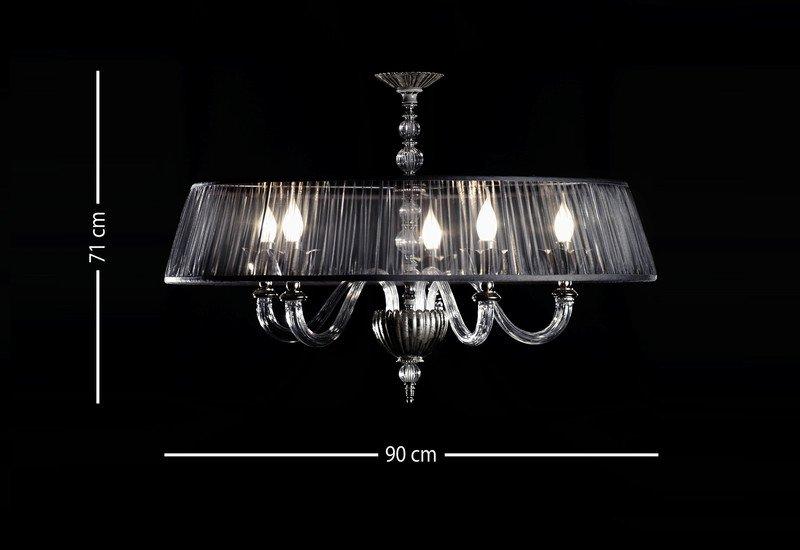 Platinum chandelier i giulia mangani treniq 6