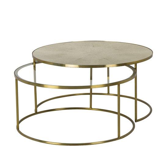 Ringo bunching coffee table  sonder living treniq 1 1526993340941