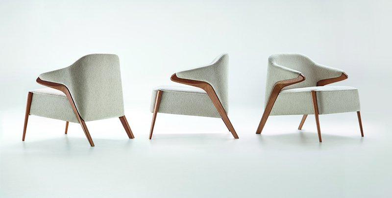 Osa lounge armchair by sergio batista kelly christian design ltd treniq 1 1527171702762