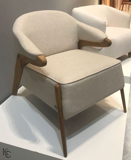 Osa lounge armchair by sergio batista kelly christian design ltd treniq 1 1527171840496