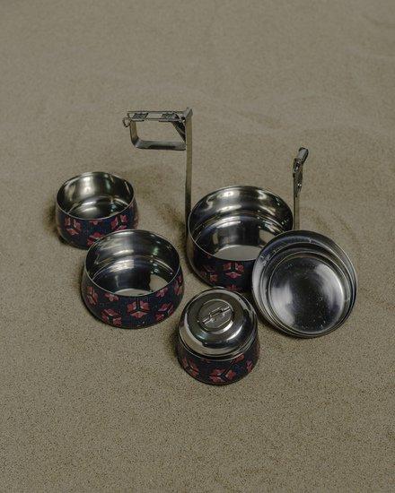 The chaandini conoid three tier bento box living with elan treniq 1 1527238295026