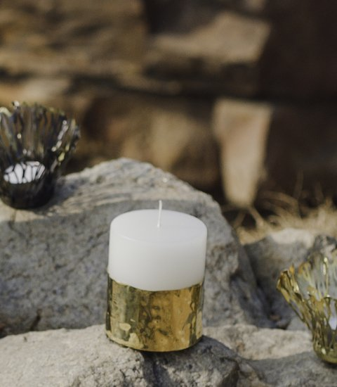 The jwalaa candle holder s (without candle) living with elan treniq 1 1527240191450