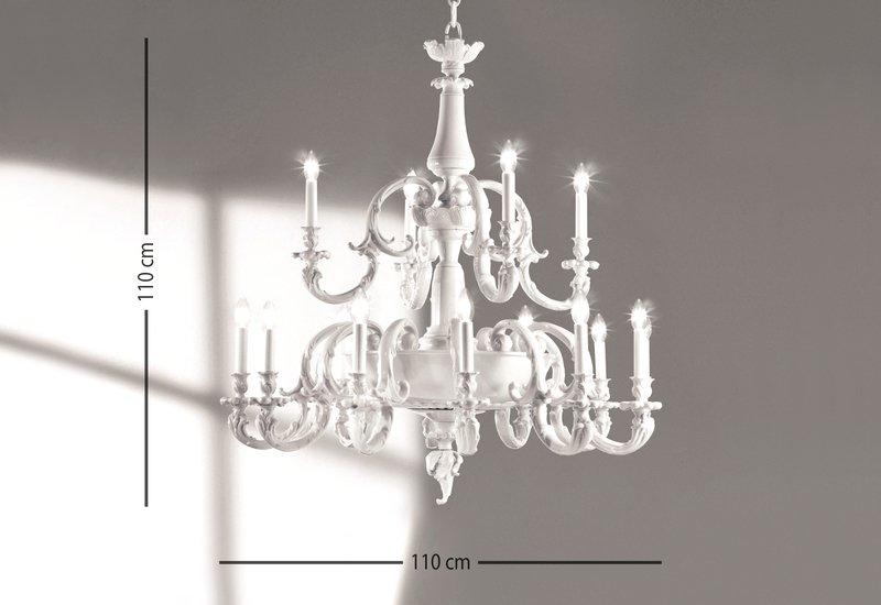 White collection chandelier ii giulia mangani treniq 5