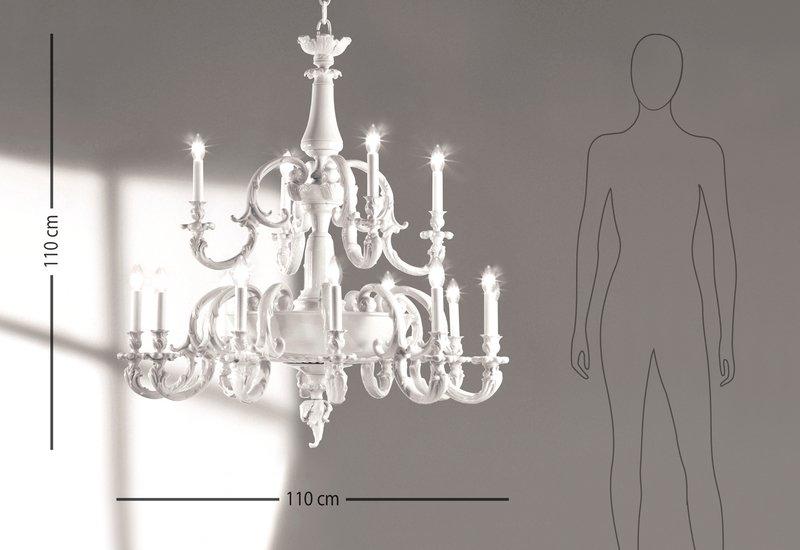White collection chandelier ii giulia mangani treniq 6