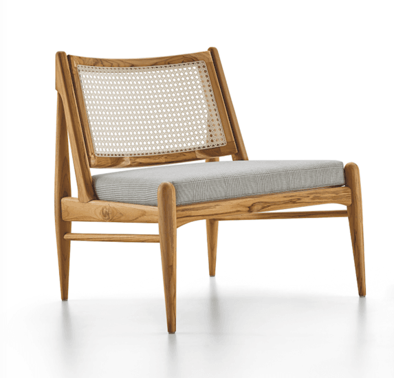 Donna lounge chair by larissa batista kelly christian design ltd treniq 1 1527609972971