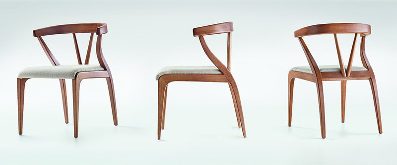 Side chair by sergio batista kelly christian design ltd treniq 1 1527612334312