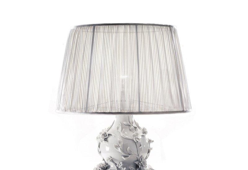 White collection table lamp giulia mangani treniq 2