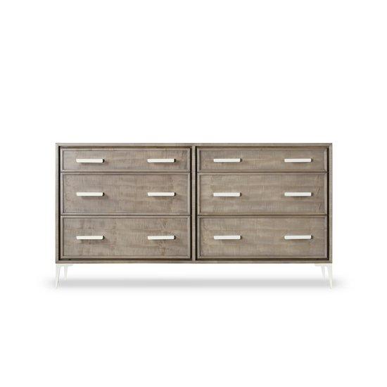 Chloe dresser 6 drawer  sonder living treniq 1 1527670090695
