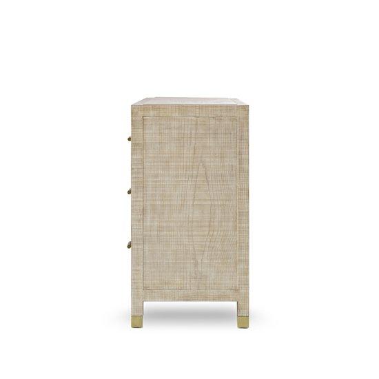 Raffles dresser 6 drawer  sonder living treniq 1 1527670547777