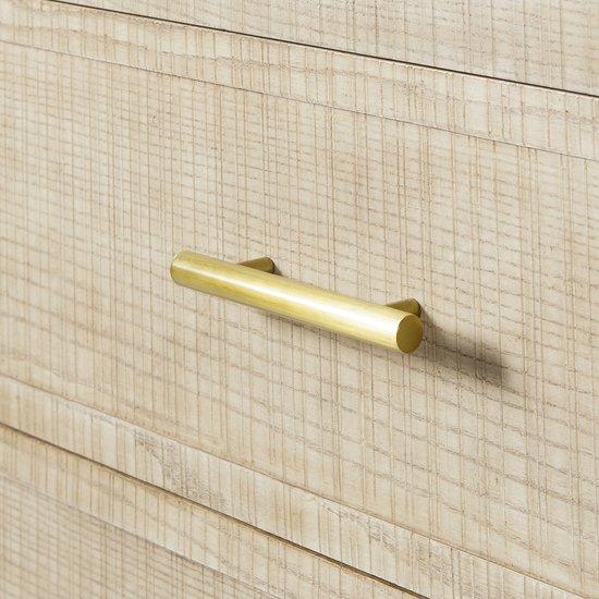 Raffles dresser 6 drawer  sonder living treniq 1 1527670547765