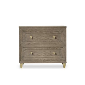 Claiborne-Nightstand-2-Drawer-_Sonder-Living_Treniq_0