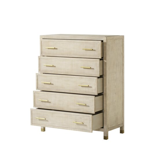 Raffles chest 5 drawer  sonder living treniq 1 1527670975172