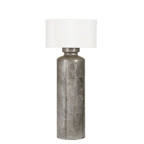 Longfellow-Floor-Lamp-White-Shade-By-Nellcote_Sonder-Living_Treniq_0