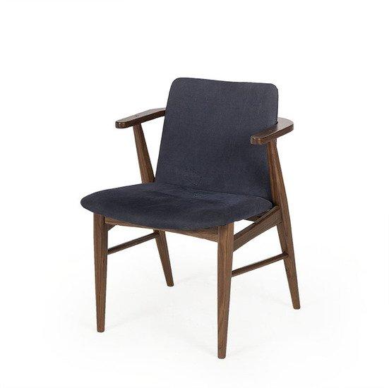 Sienna chair blue  sonder living treniq 1 1527675339987