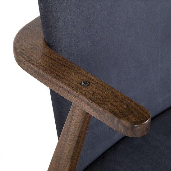 Sienna chair blue  sonder living treniq 1 1527675339992