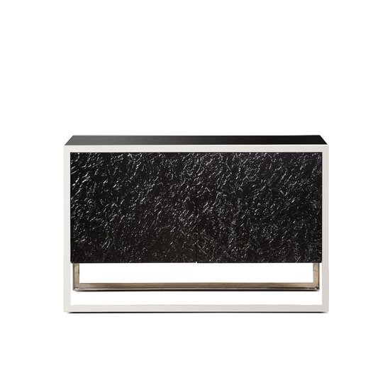 Dexter sideboard 2 door stainless steel  sonder living treniq 1 1527682846321