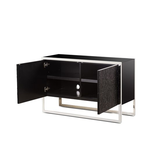 Dexter sideboard 2 door stainless steel  sonder living treniq 1 1527682846319