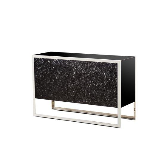 Dexter sideboard 2 door stainless steel  sonder living treniq 1 1527682846326