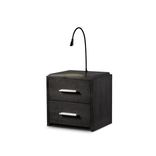 Ripley 2 drawer bedside chest  sonder living treniq 1 1527683410885