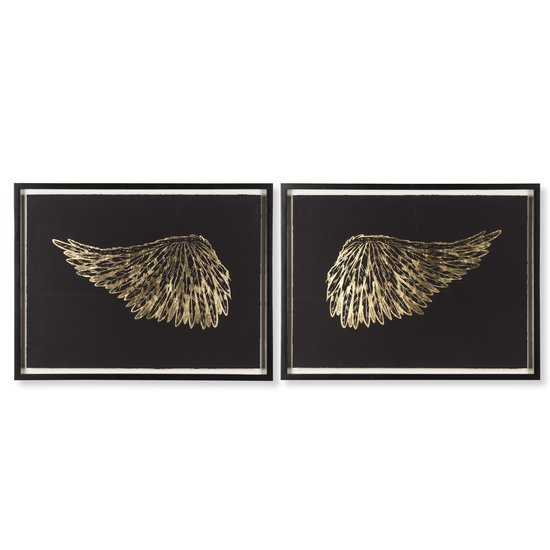 Gold wings black  sonder living treniq 1 1527684631397