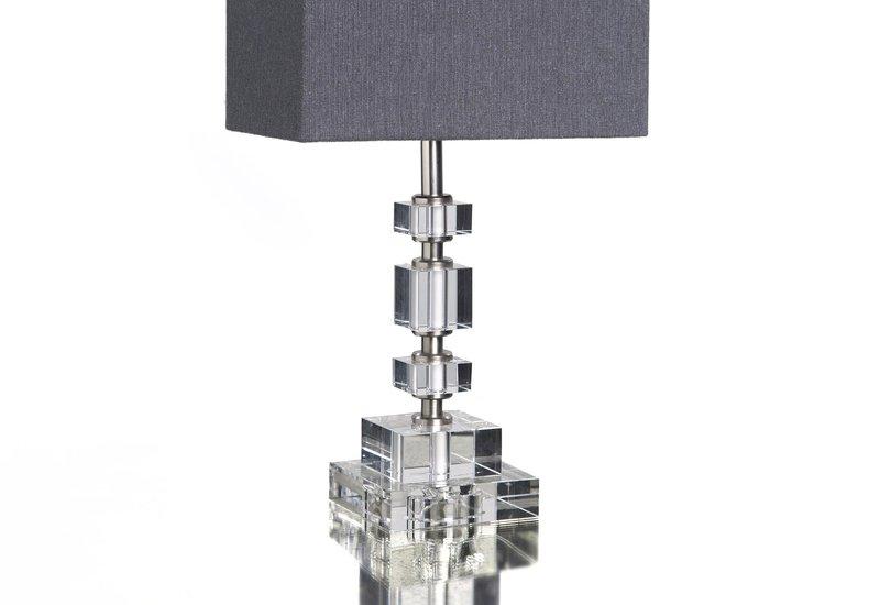 Brick table lamp i dettagli firenze treniq 3