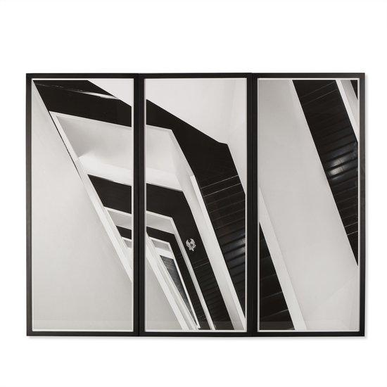 Staircase triptych  sonder living treniq 1 1527738929763