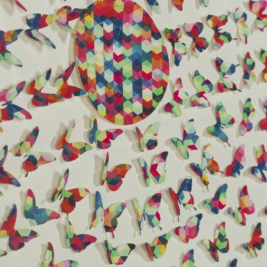 Laser cut butterflies  sonder living treniq 1 1527739214403