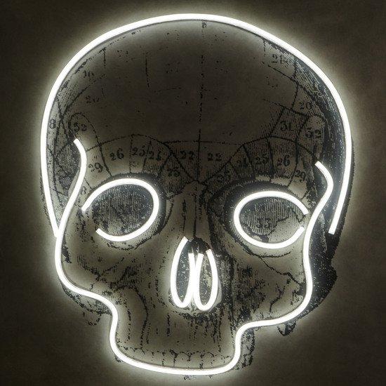 Led neon skull  sonder living treniq 1 1527740834797