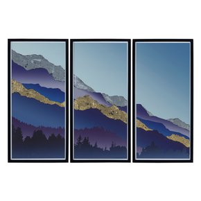 Gold-&-Silver-Leaf-Mountain-Triptych-_Sonder-Living_Treniq_0