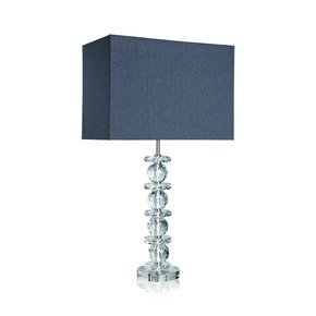 Eclipse Crystal Table Lamp - Dettagli Lights - Treniq