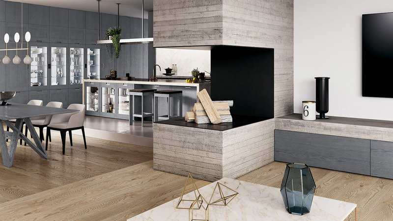 Flame by fci cucine fci london treniq 1 1527845857513