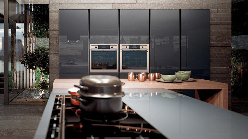 Velvet profile c by fci cucine fci london treniq 1 1527846033067
