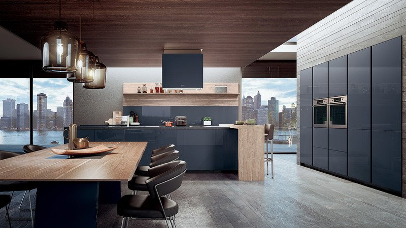 Velvet profile c by fci cucine fci london treniq 1 1527846033058