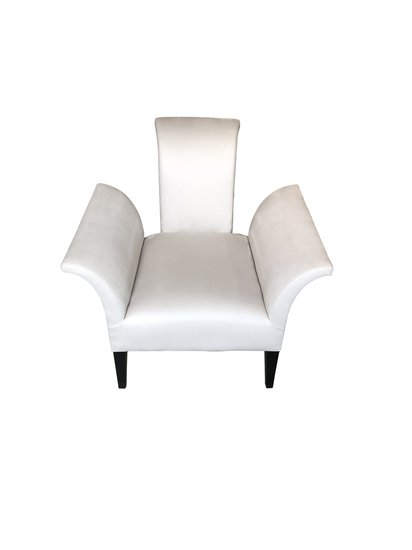 Swan armchair northbrook furniture treniq 1 1528133020659